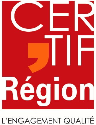 Label Certif Région